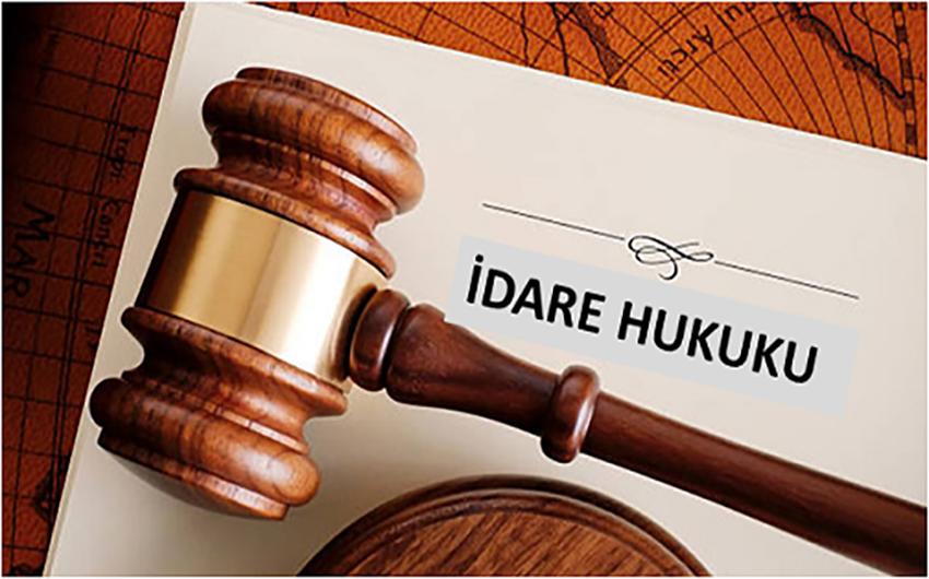 kayseri idare hukuku avukatı